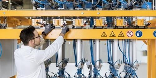 """""""한화큐셀, 독일 태양광 제조사에 태양광셀 특허 라이선스 주는 계약"""