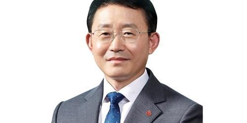 """""""롯데건설 창립 62돌 맞아 직원 포상, 하석주"""