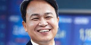 """""""신한은행 코빗과 블록체인 협력 지속, 진옥동 가상자산 신사업 모색"""