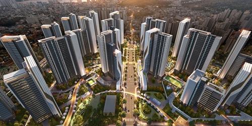 """""""현대엔지니어링, 현대건설과 창원 재개발정비 4932억 규모 수주"""