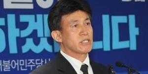 """""""이재명 캠프 최배근"""