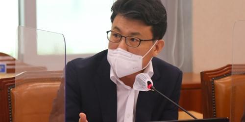 """""""작년 미성년자 건물 증여 2034억 사상 최대, 진성준"""