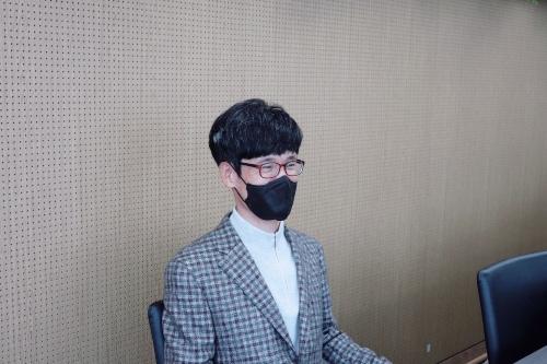 [인터뷰] 웹케시그룹 부회장 윤완수