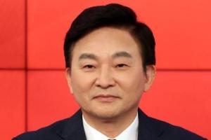 원희룡 경선에서 유승민 제치나, 중앙정치 복귀해 차차기 바라볼 발판