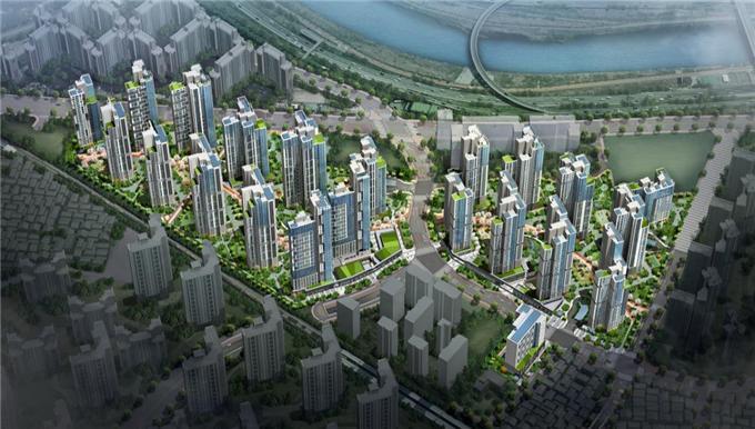 서울시 대치우성1차 포함 3건 건축심의 통과, 모두 5243세대 공급