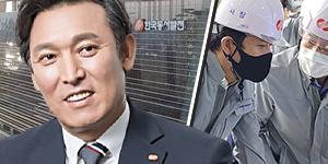 """""""동서발전 안전 국감 도마 위에, 김영문 에너지 비전문가 공격도 부담"""