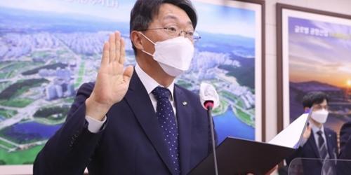 """""""토지주택공사 공공주택 품질과 싸움, 김현준 인식 바꾸기까지 먼 길"""