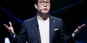 """""""[오늘Who] CJENM 음악도 글로벌로, 강호성 SM엔터테인먼트 필요해"""