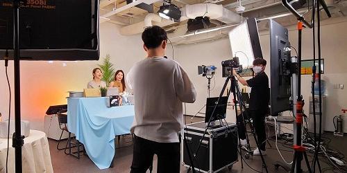 """GS리테일 GS샵, 라이브커머스 제작대행서비스사업 본격화"