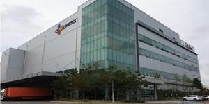 """CJ대한통운 인천GDC센터, 스마트물류센터 1등급 국토부 인증받아"