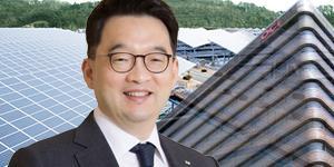 """OCI 태양광 투자 신중, 이우현 배터리소재 포함 신사업 투자체력 비축"