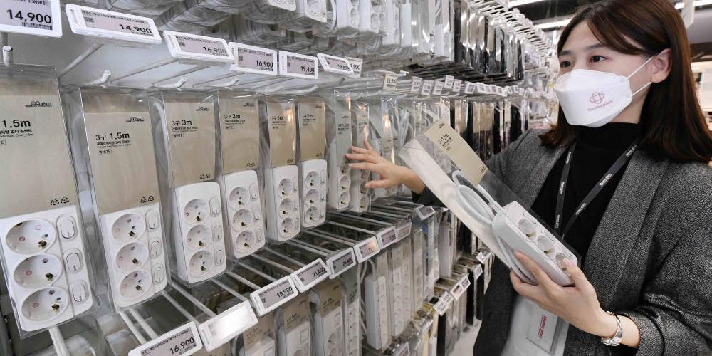 """""""홈플러스 재활용과 분리배출 쉬운 포장재 사용 늘려,"""